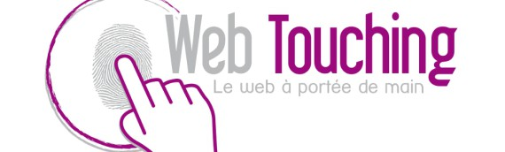 Charline Budor, Création site internet Caen