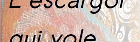 L'Escargot qui Vole : stages de gravure, couture créative Calvados