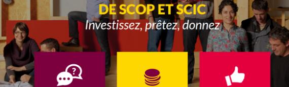 La CG Scop lance un nouveau site pour le financement participatif de projets coopératifs