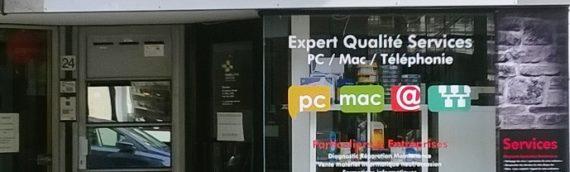 Un entrepreneur-salarié ouvre sa boutique à Caen