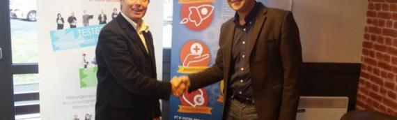[Inédit en France] Ouverture du statut d'entrepreneur-salarié aux étudiants créateurs : le partenariat inédit de l'EM Normandie et Créacoop14