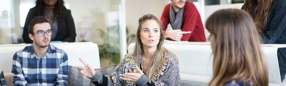 Entrepreneuriat : Oublier la peur du vide !