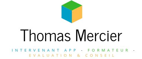 Thomas Mercier