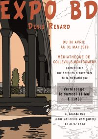 expo-bd-colleville-denis-renard