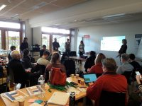 Belles Journées - Coopérer pour Entreprendre Créacoop14